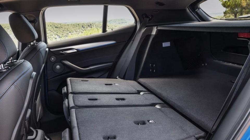 BMW X2 17