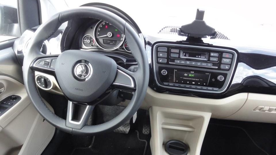 Škoda Citigo 10