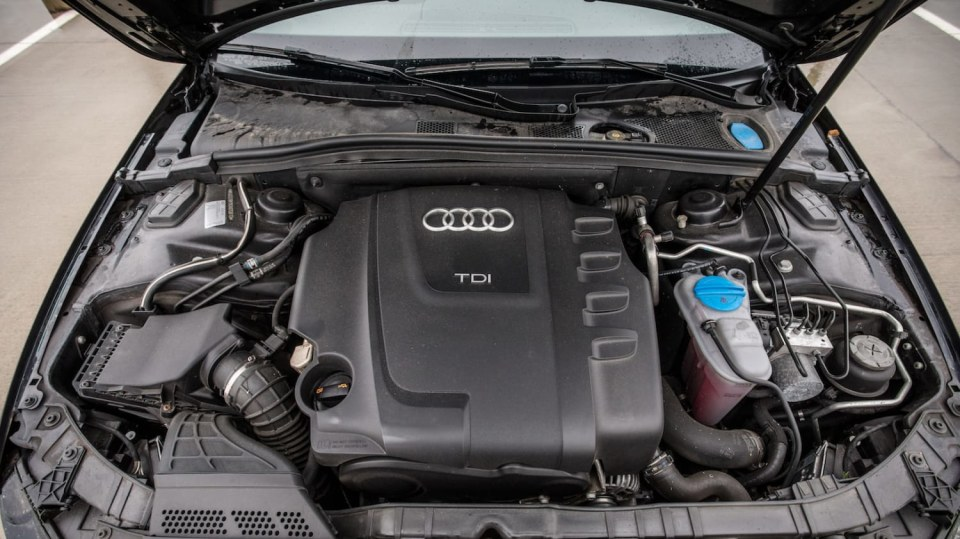 Audi A4 Allroad 2.0 TDI CR exteriér 1
