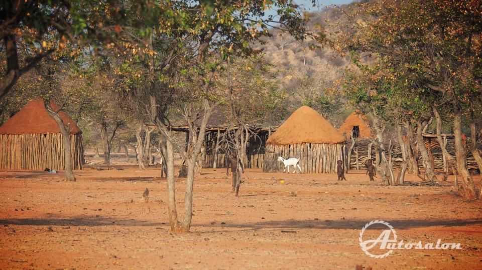 Osada Himbů