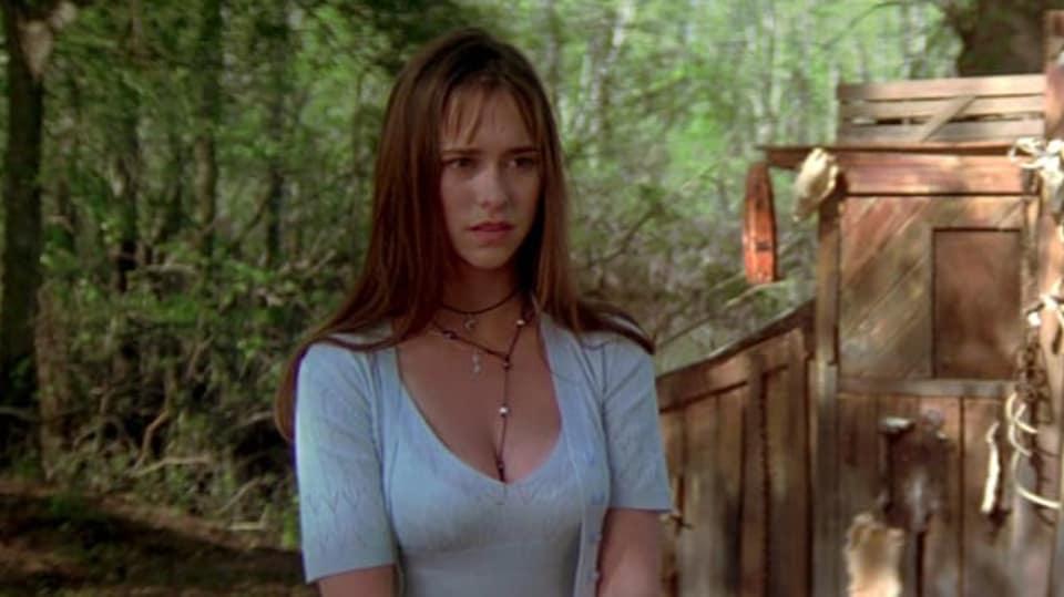 Jennifer Love Hewitt - Tajemství loňského léta