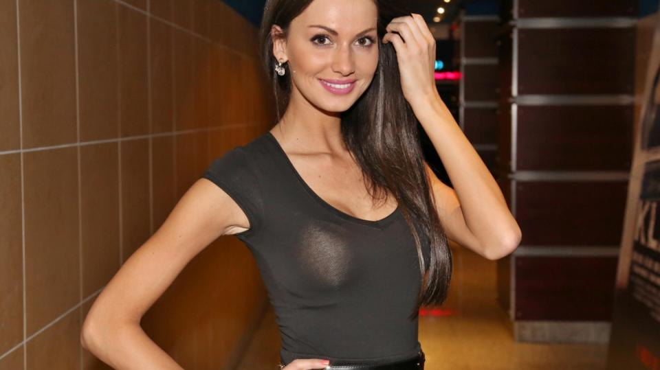 Eliška Bučková je Česká Miss 2008