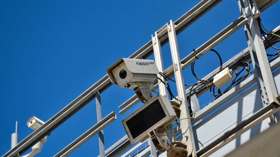 Radary na D1 už rozdaly desítky tisíc pokut. Provoz je klidnější 5