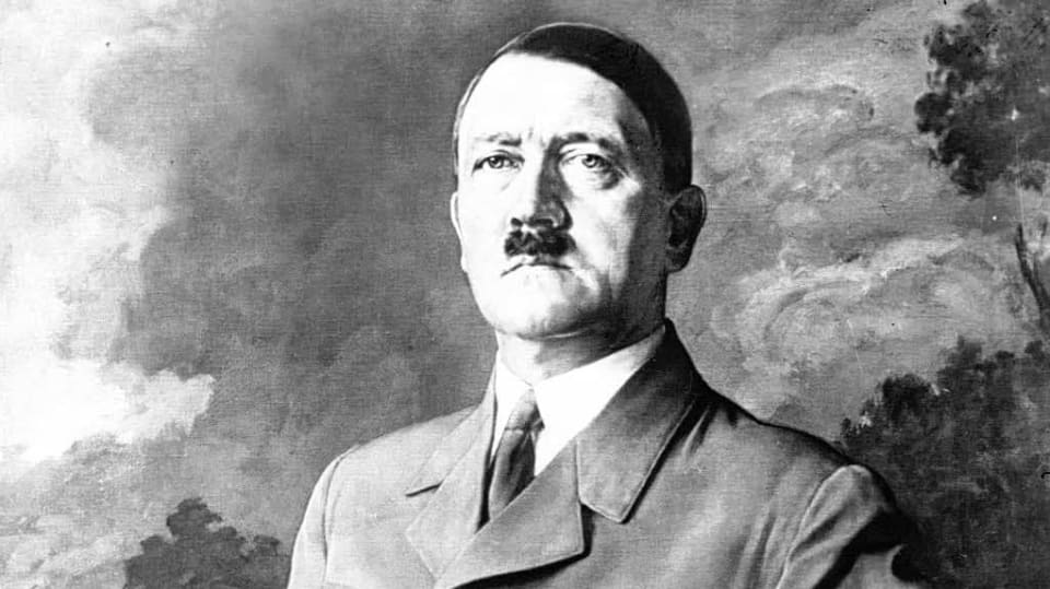 Hitlerovy tajné bunkry