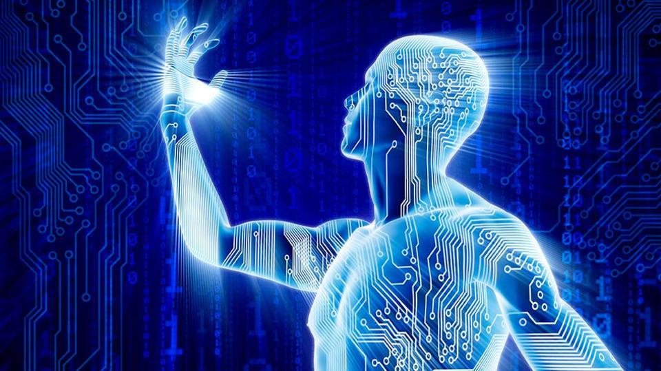 Umělá inteligence je s námi déle, než si myslíme...