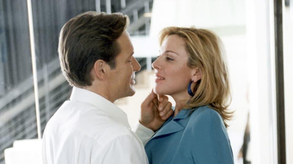 Sex ve městě: Zamilovaná Samantha a Richard