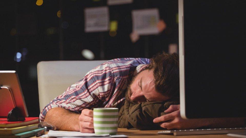Trávit v práci příliš mnoho času se v Evropě nikomu nechce.