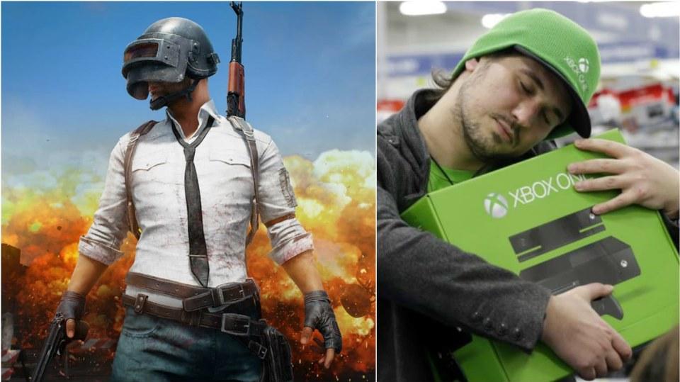 PUBG dostalo na Xboxu důležitý update