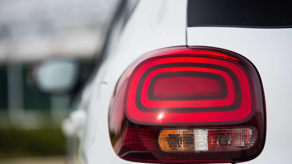 Citroën C3 1.2 PureTech exteriér 8