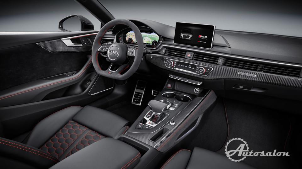 Audi RS5 22
