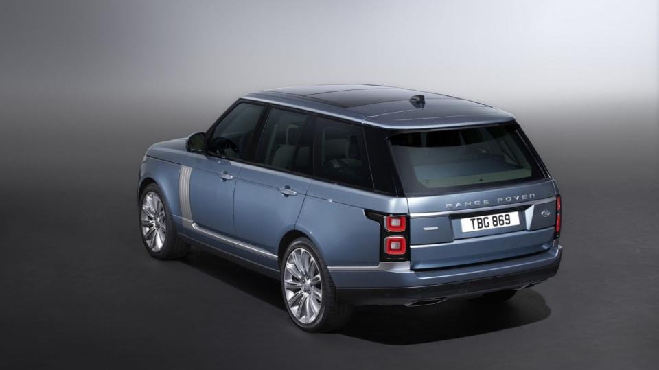 Range Rover facelift 19