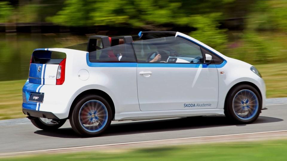 Koncept Škoda CitiJet z roku 2014 5