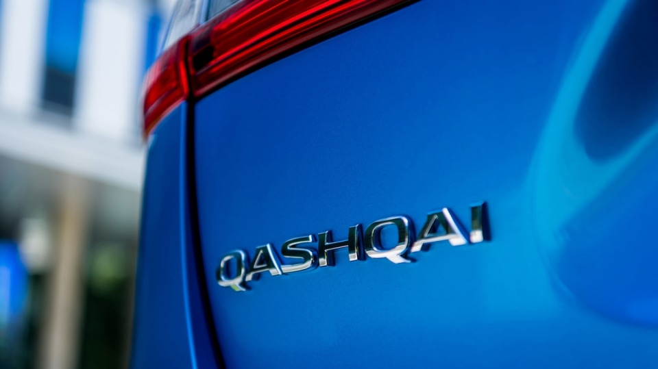 Nissan vylepšil interiér Qashqaie. 16