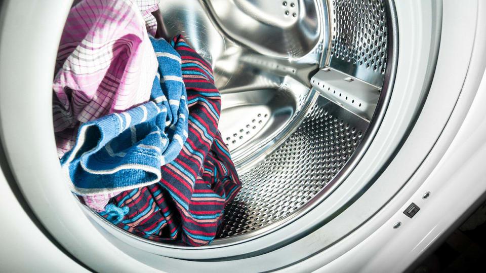 Využijte sílu slunce a větru, sušte prádlo venku aneb jak šetřit, když je teplo 4