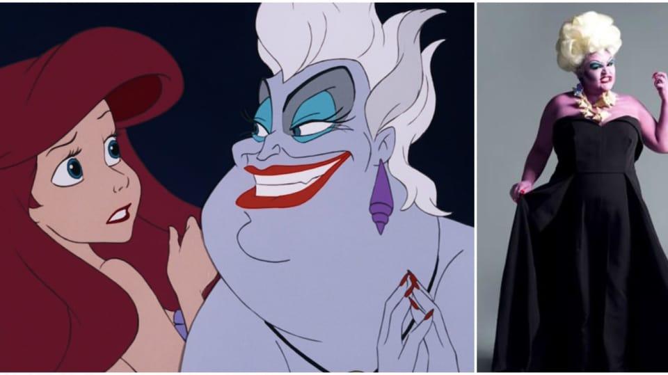 Jak se dámám povedly proměny v Disneyovské záporačky?