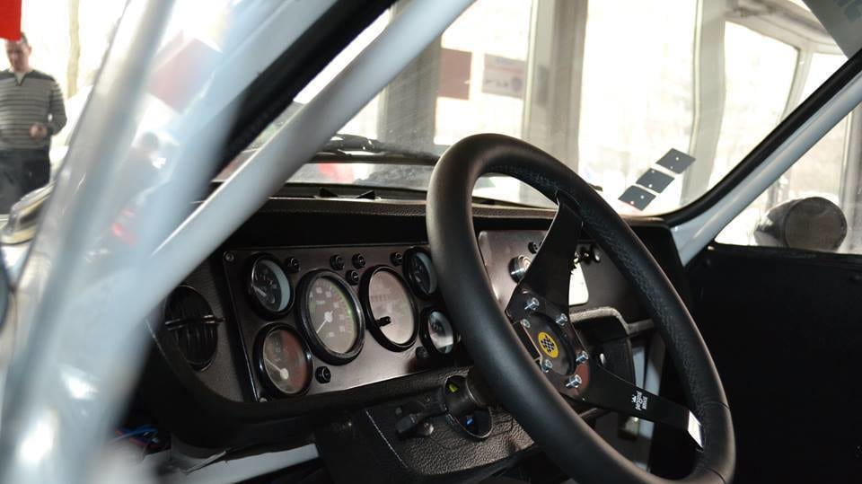 Škoda 130 RS na prodej 2