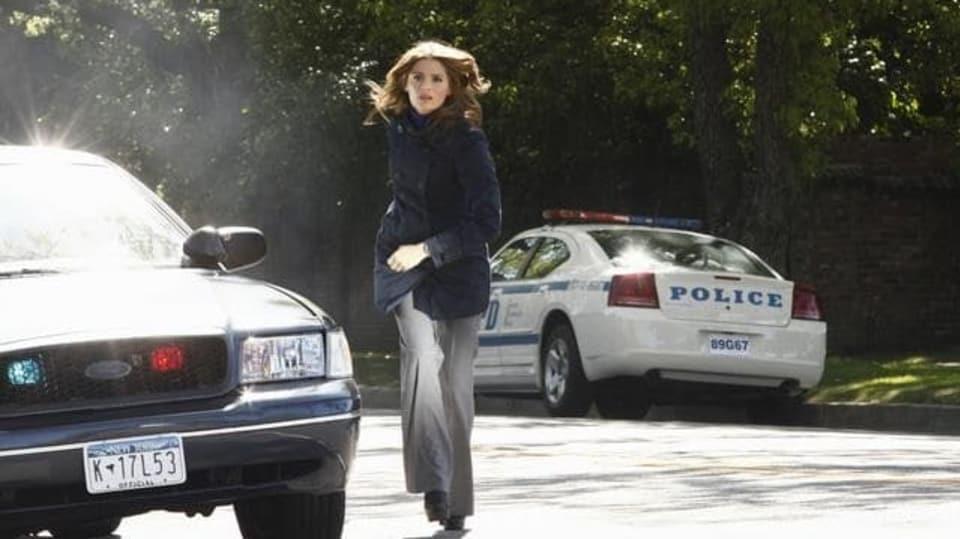 Castle na zabití - Beckettová musí zachránit Castla