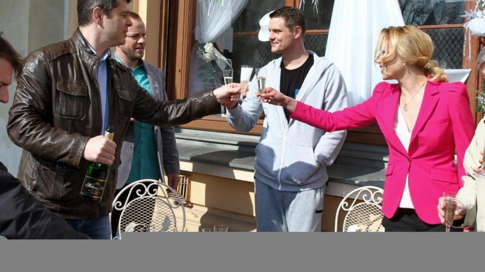 Svatby v Benátkách I. klapka - Obrázek 3