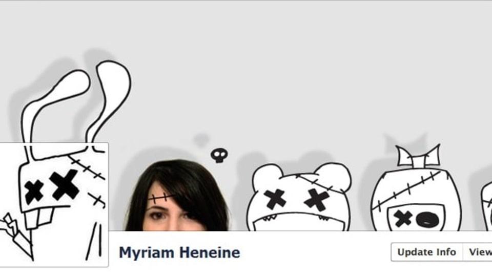 Někdo má kamarády na úvodní fotce, někdo na profilovce.
