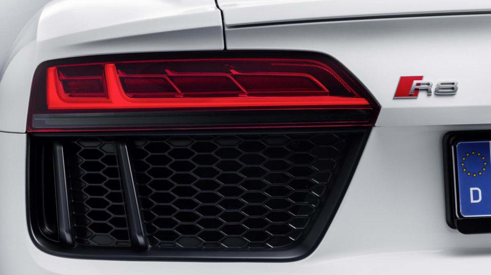 Audi R8 V10 RWS 13