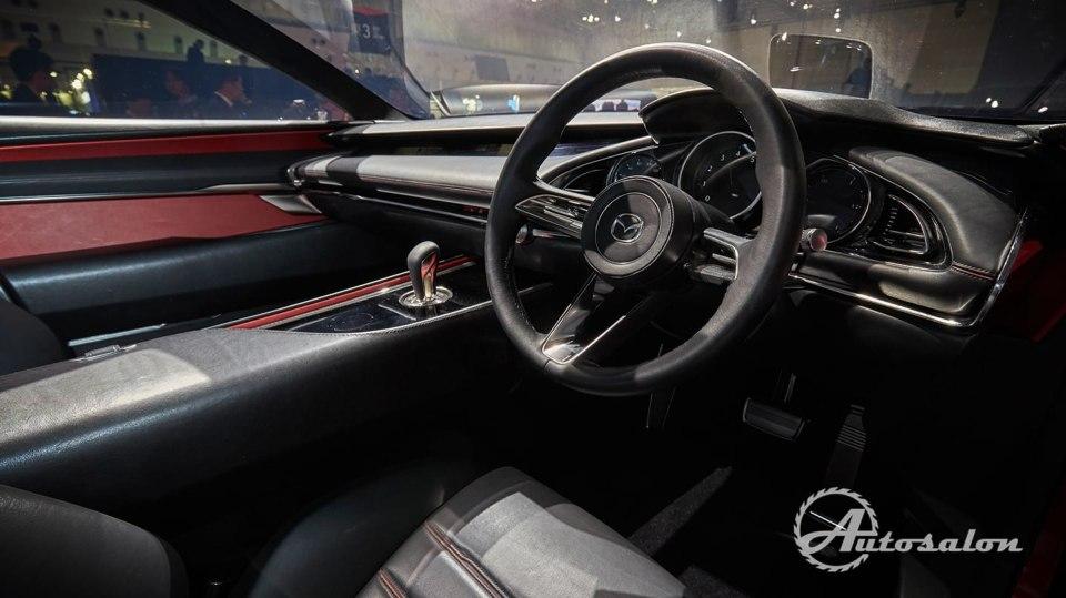 Mazda Vision 8