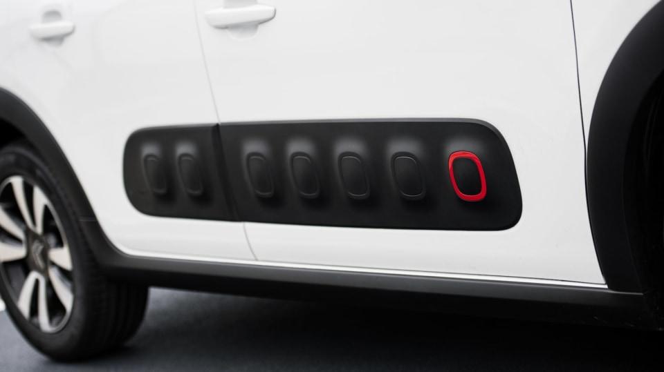 Citroën C3 1.2 PureTech exteriér 5