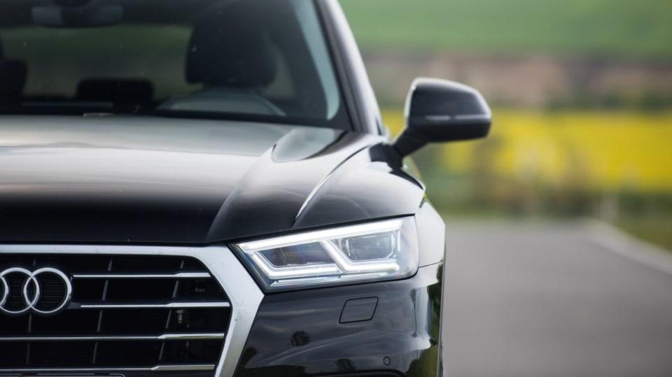 Nové Audi Q5 detailně 10