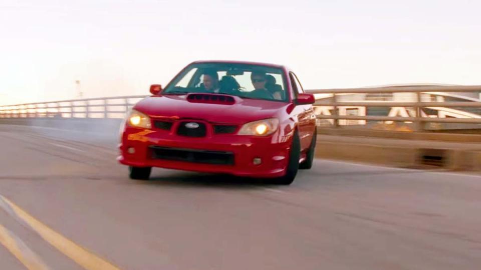 Do kin zamíří Baby Driver. Nabité filmové překvapení