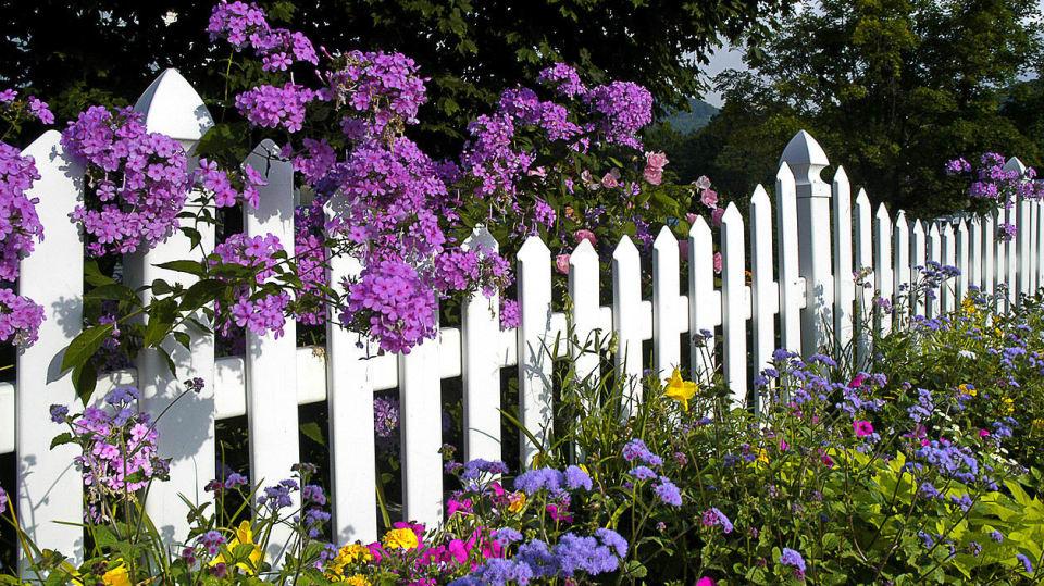 Pevná kotva pro váš plot 1