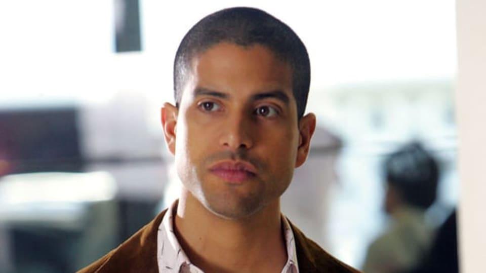 Adam Rodriguez si zahrál v Kriminálce Miami
