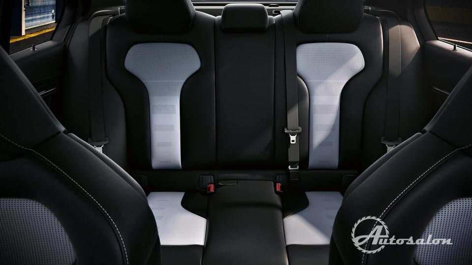 BMW M3 CS 1