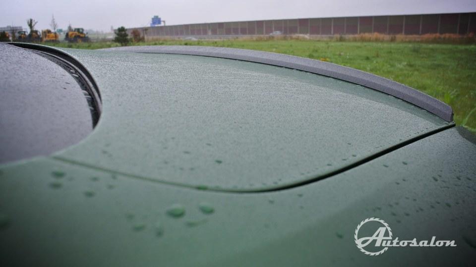 Audi RS5 - zelená, kterou budou zelení nenávidět 25