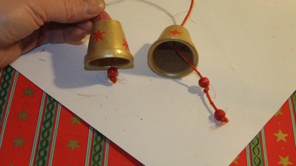 Vytvoříme zvoneček
