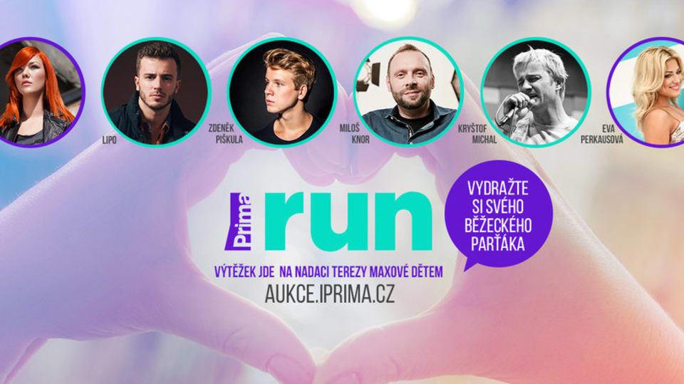 Prima run