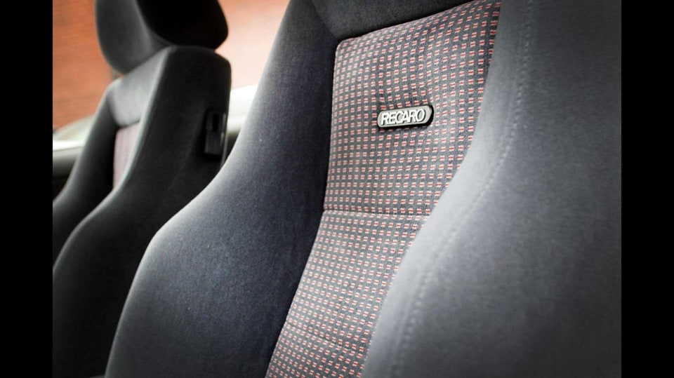 Ford Sierra RS500 Cosworth je vyhledávaná rarita. 14