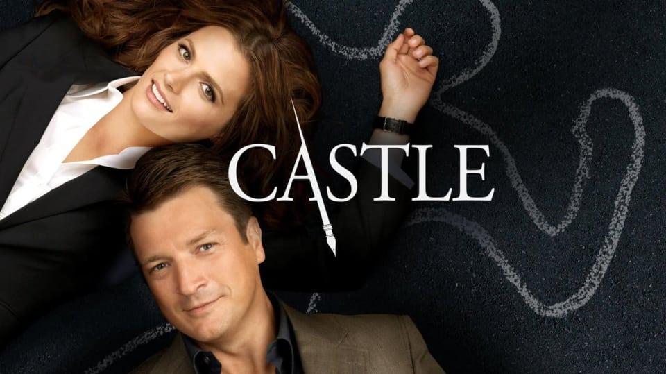 Castle na zabití - osmá řada