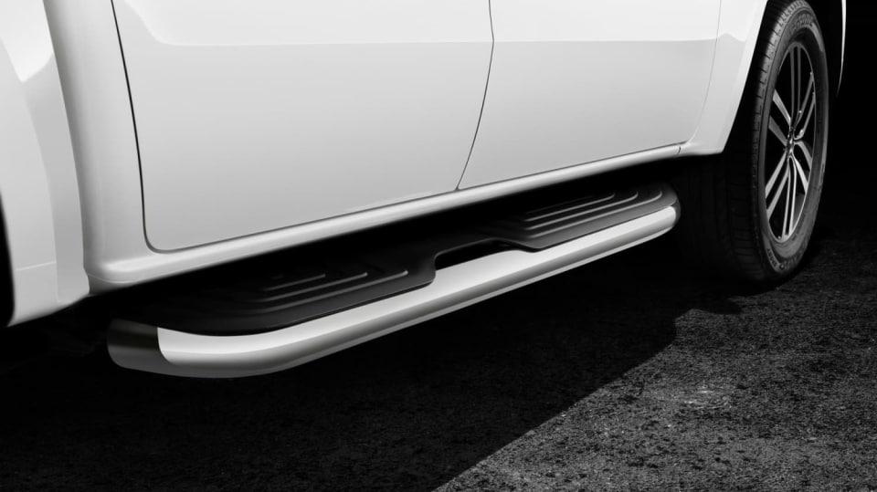 Mercedes-Benz třídy X 21