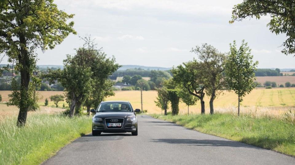 I s naftovým Audi A3 se solidně svezete. 2