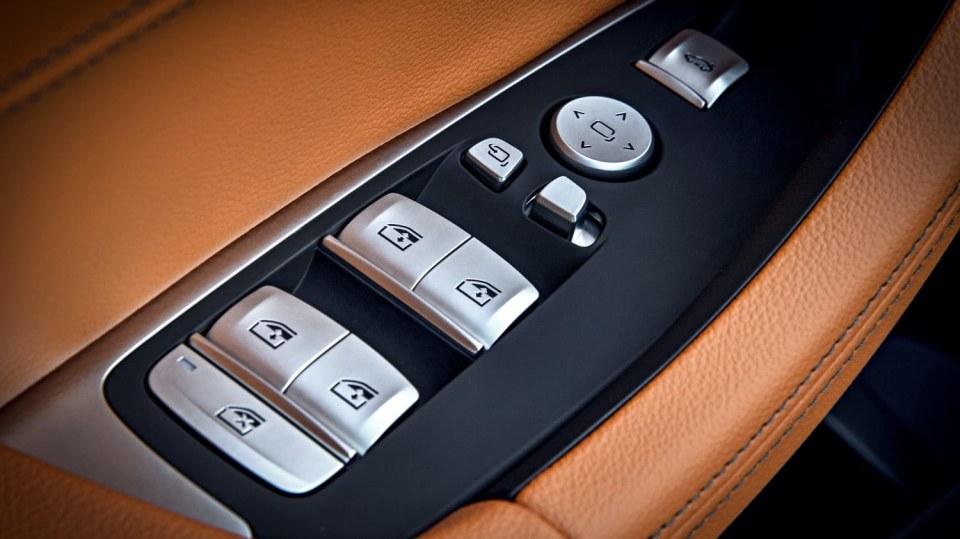 Nové BMW X3 14