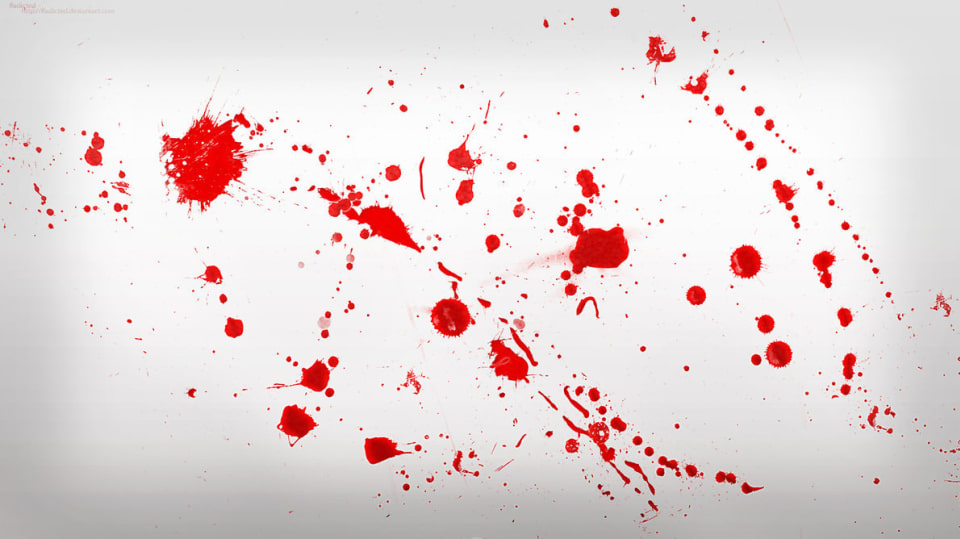 Krev nemá rád jen Dexter