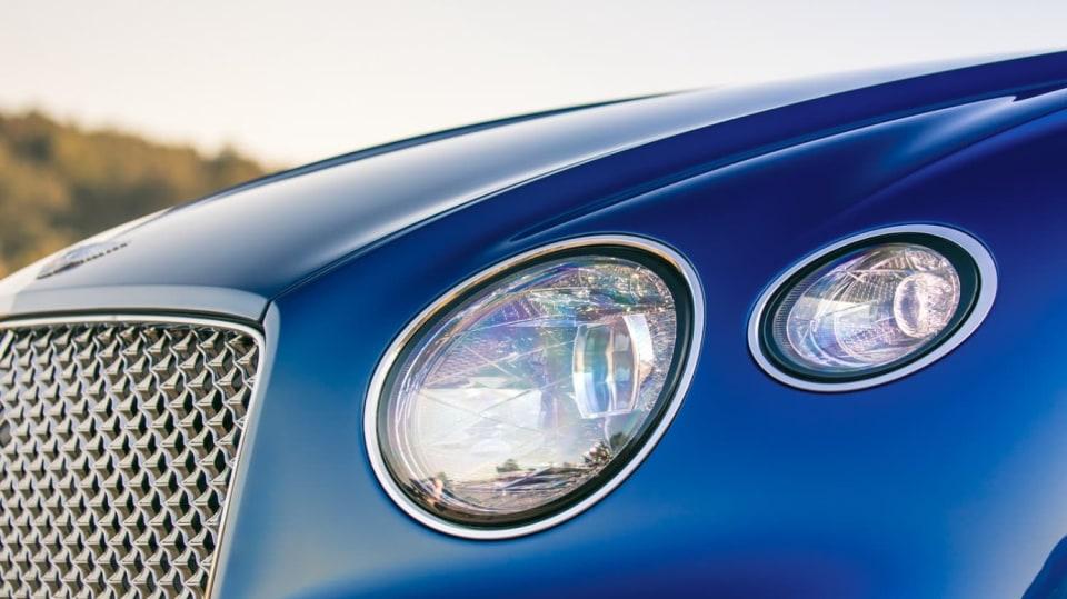 Bentley odhalilo nový Continental GT, vládce luxusních kupé. 6
