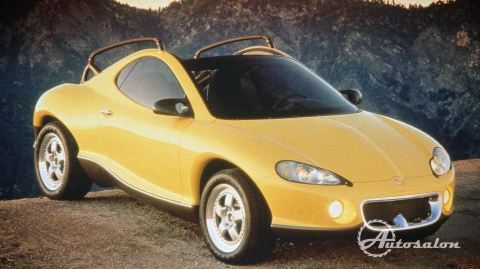 Hyundai HCD-III Concept