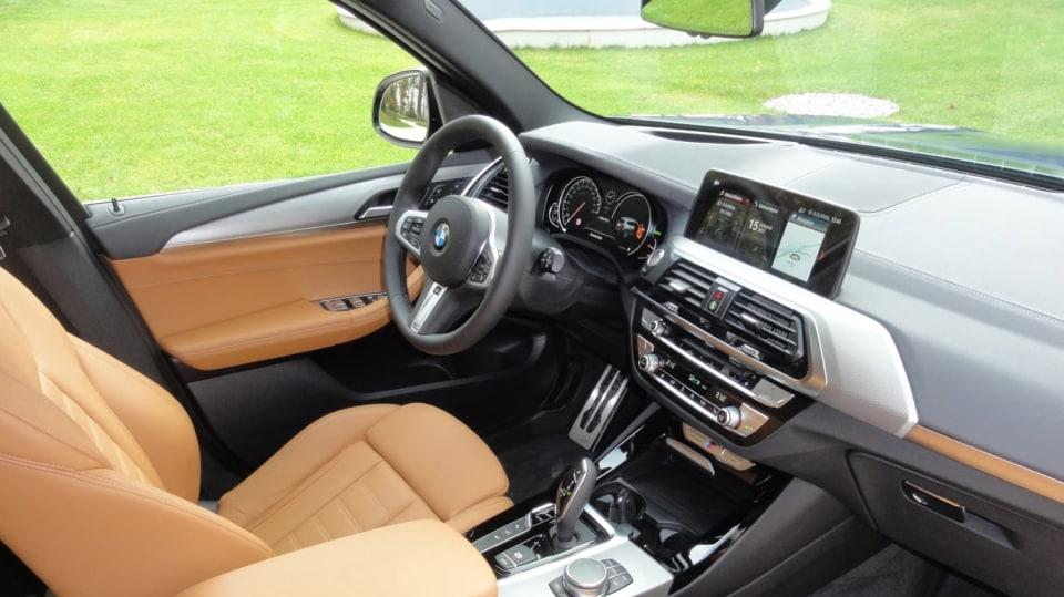 BMW X3 - Šestiválce žijí 10