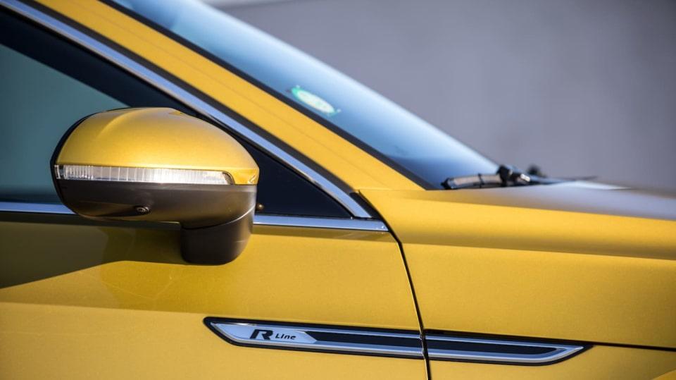 Volkswagen Arteon R-Line 2.0 TSI exteriér 5