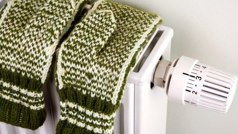 Jak můžete v zimě ušetřit za teplo?