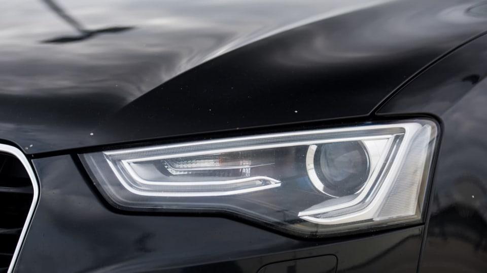Audi A5 Sportback 2.0 TDI exteriér 4