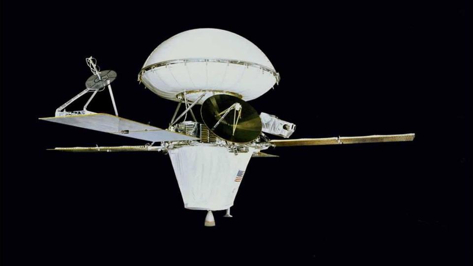 Sonda Viking 2