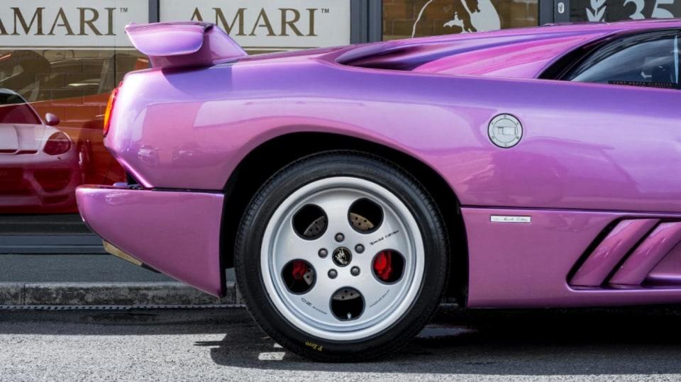 Lamborghini Diablo Jay Kaye 4