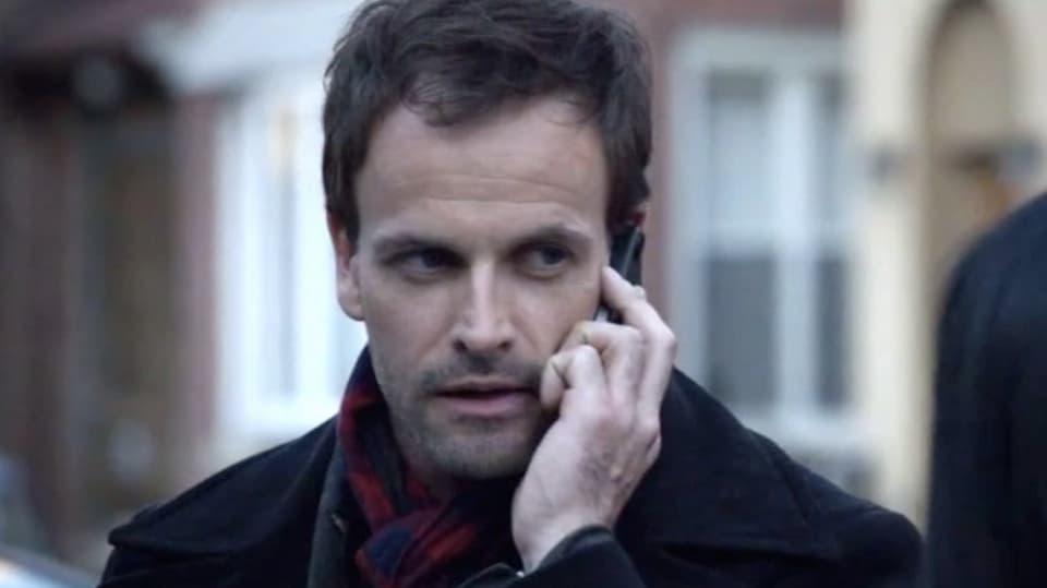 Sherlock Holmes aka Jonny Lee Miller