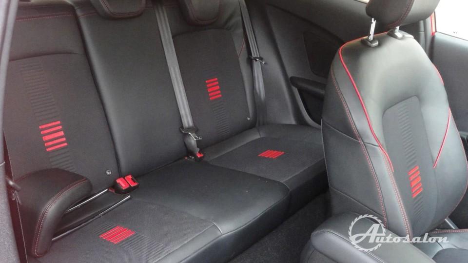 Ford Fiesta ST-Line 6